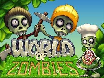 World Of Zombies Spielen