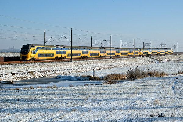 4fb3c7ccf05 Een rechtstreekse trein van Maastricht naar Groningen - Petities.nl